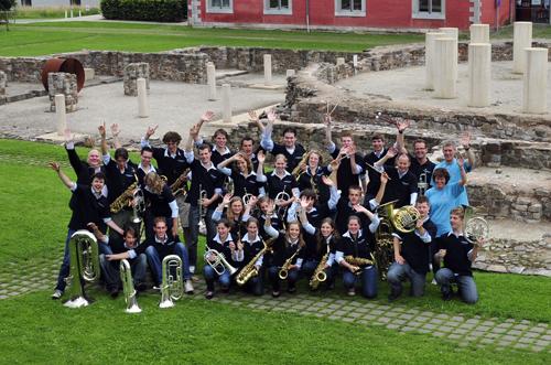 jeugdorkeststavelot