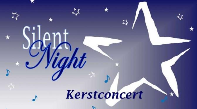 """Kerstconcert """"Silent Night"""" – kaartverkoop"""