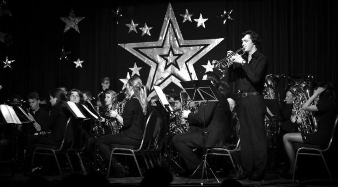 Kerstconcert Silent Night – Fanfare Heide Echo & Zanggroep Amice