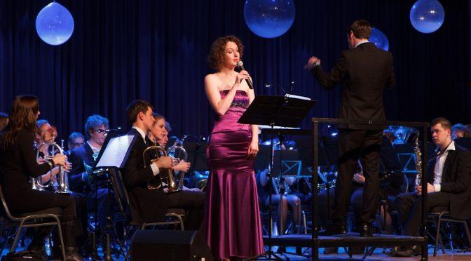 Kerstconcert met Wendy Roobol / afscheid  Johan Smeulders
