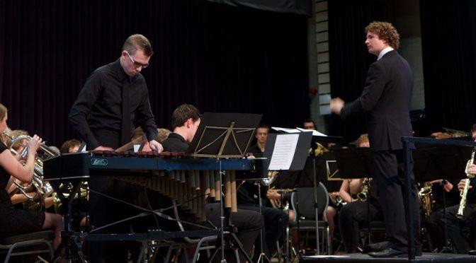 Muzikale ontmoeting met Harmonie Kunst en Vriendschap Maurik – 15 oktober