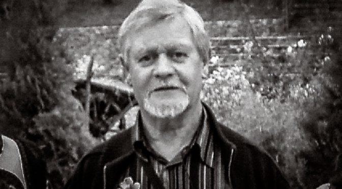 In Memoriam oud dirigent       André Bos