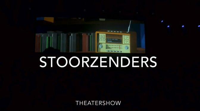 Compilatie Theaterconcert Stoorzenders
