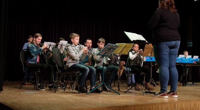 Optreden MuziekMaatjes