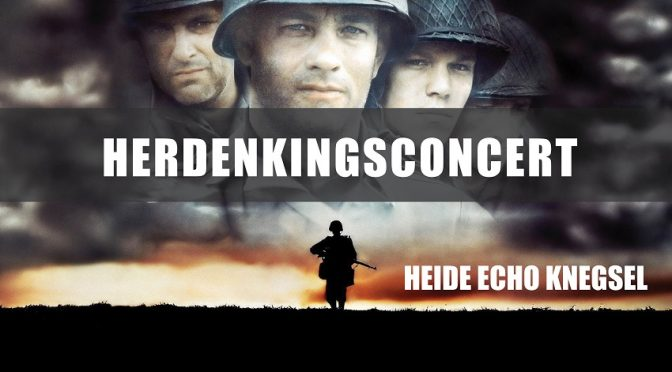 Herdenkingsconcert 4 mei – Terugblik