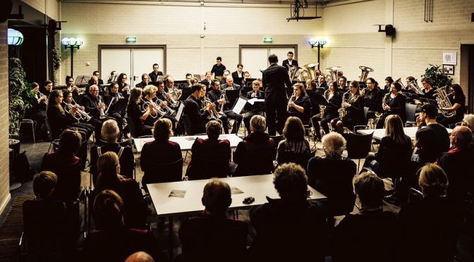 Muzikale ontmoeting Westerhoven