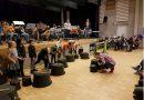 Afsluiting Blazersklas en Percussiebende leerlingen basisschool