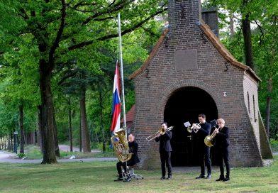 Passende herdenkingsmuziek op 4 mei